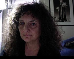 Editor GoH - Ellen Datlow