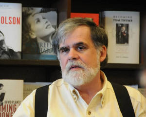 Author GoH - Steve Miller